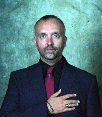 Cristiano Segolin