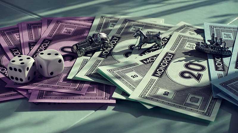 Il gioco non deve essere confuso con l'azzardo e le sue patologie