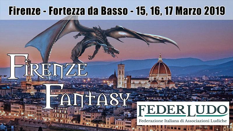 Firenze Fantasy