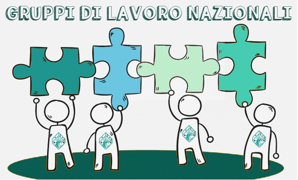 Dalla collaborazione tra le associate nascono i Gruppi di Lavoro Nazionali (GLN) di Federludo