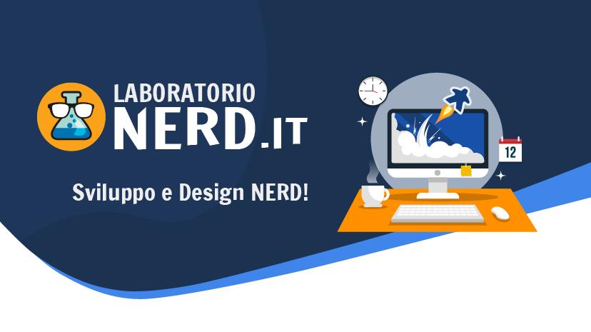Laboratorio Nerd entra in Federludo