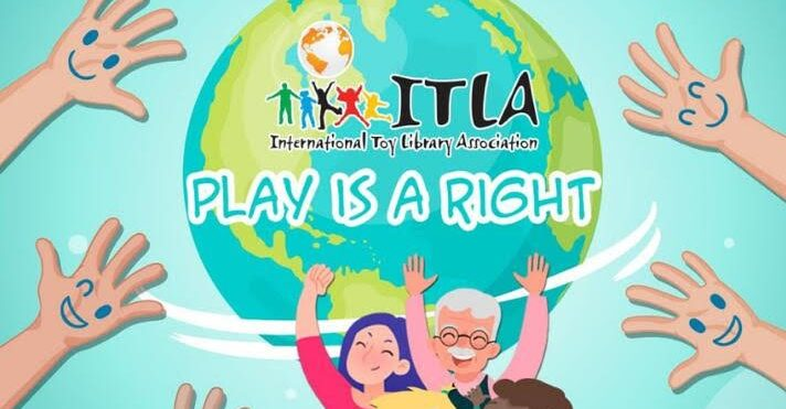 World Play Day, ventesimo anno.