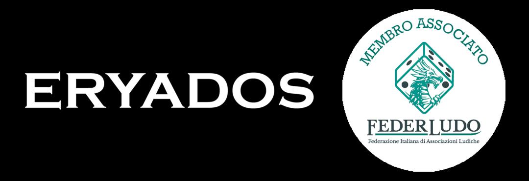 L'associazione culturale Eryados entra a far parte della Federazione