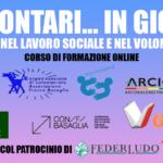 """""""Volontari... in Gioco - Il gioco nel lavoro sociale e nel volontariato"""""""
